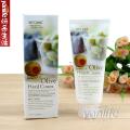 韩国 DODO/多多 3W Olive橄榄油防冻防裂護手霜100ml 4347