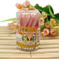 韩国棉签 韩国耳勺(一支两用)韩国双用棉签耳勺