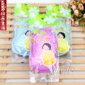 韩国 神奇儿童加厚免搓澡巾 儿童无痛洗澡巾 宝宝搓澡海绵 0425
