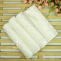 韩国 100%纯竹纤维双层不粘油洗碗巾/抹布(散装小号)17.5*15cm