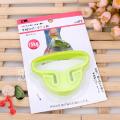 日本2P拎袋器 轻便手提挂环提菜器 提袋器/提物器 2个装 372