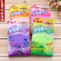 韩国 山小怪 衣服型可挂式衣柜除味剂 除味除虫挂/去味剂  特价