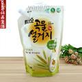 韩国 爱敬纯谷物洗洁精 小麦洗涤剂/洗洁精 1200ml