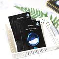 韓國JM燕窩營養保濕補水面膜抗皺10片