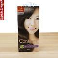 韩国原装进口水果之乡 可芬CONFUME 染发剂/染发膏 7BN咖啡棕色