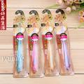 韓國进口BIO-CARE水晶小头纳米金牙刷 超细刷毛  5488