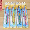 韓國PORORO宝露露小企鹅儿童牙刷 宝宝牙刷 1段(6~24个月以上)
