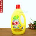 韩国爱敬洗涤剂柠檬洗洁精 1kg