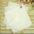 韩国 100%纯竹纤维双层不粘油洗碗巾/抹布(散装中号) 23×18cm