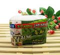 韩国冰箱除味剂/去味剂 清新剂/净化剂150G木 绿茶味