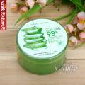 韩国 NATURE RETURN 98%芦荟胶补水面膜/面霜 280ML