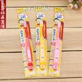 日本 EBISU/惠百施 樱桃小丸子牙刷 儿童牙刷(6岁以上)单支