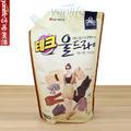 韩国进口正品 LG洗衣液 毛 丝绸 棉 精致衣物 防变形 1300ml