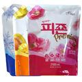 韓國進口碧珍衣物柔順劑防靜電持久留香洗衣護理玫瑰味