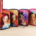 韩国FASCY 发熙 手包 钱包 零钱包 化妆包 收纳包