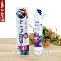 韩国 爱敬2080钻石爱家美白泵压式牙膏100g 特价