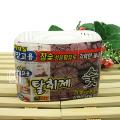 韩国冰箱除味剂/去味剂 清新剂/净化剂 150G 木炭味