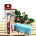 日本原装进口方便洗擦鞋皂 去渍皂 刷鞋皂 专门去渍美白鞋子 7265