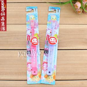 日本 EBISU/惠百施 宝石宠物牙刷 儿童牙刷(6岁以上)單支