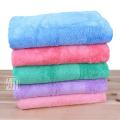 优质加厚长毛绒纤维大浴巾 沙滩毛巾 运动毛巾 超软吸水 0064
