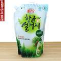 韩国爱敬天然松针抗菌洗涤剂/洗洁精 99.9%抗菌洗涤液 1.2L