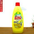 韩国爱敬洗涤剂柠檬洗洁精 400g